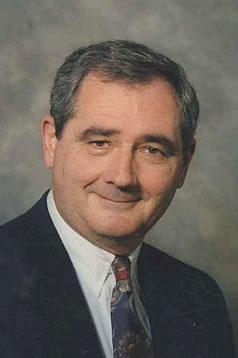 Dr. Jack Eblin